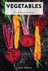 Vegetables: The Ultimate Cookbook Cover Image