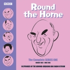 Round the Horne: Complete Series One: March 1965 - June 1965 Cover Image