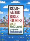 Read Aloud Bible Stories Volume 2 Cover Image