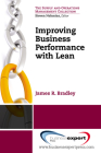 Improving Business Processes Using Lean Cover Image