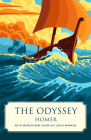 The Odyssey (Canon Classics Worldview Edition) Cover Image