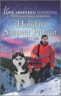 Holiday Suspect Pursuit Cover Image