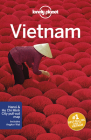 Lonely Planet Vietnam 14 (Country Guide) Cover Image