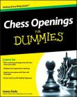 Chess Openings for Dummies Cover Image