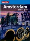 Berlitz Amsterdam Pocket Guide Cover Image