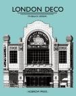 London Deco (Leporello) Cover Image