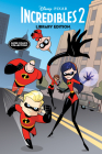 Disney/PIXAR The Incredibles 2 Library Edition Cover Image