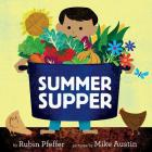 Summer Supper Cover Image