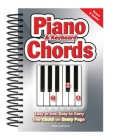 Piano & Keyboard Chords: Easy-To-Use, Easy-To-Carry, One Chord on Every Page Cover Image