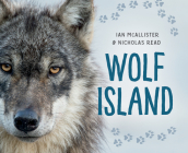 Wolf Island (My Great Bear Rainforest) Cover Image