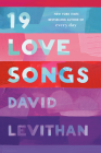 19 Love Songs Cover Image