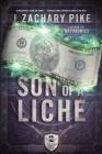 Son of a Liche Cover Image