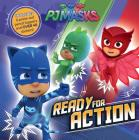 PJ Masks: Ready for Action Cover Image