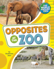 Opposites at the Zoo Cover Image