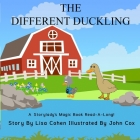 The Different Duckling: A Storylady Read-A-Long Book Cover Image