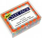 More Chat Pack: New Questions to Spark Fun Conversations Cover Image