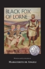 Black Fox of Lorne Cover Image