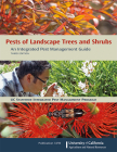 Pests of Landscape Trees and Shrubs, 3rd: An Integrated Pest Management Guide Cover Image