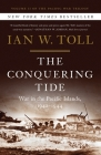 The Conquering Tide: War in the Pacific Islands, 1942-1944 Cover Image