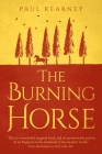 The Burning Horse  Cover Image
