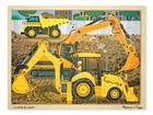 Construction Jigsaw 24pc Construction Jigsaw 24pc Cover Image