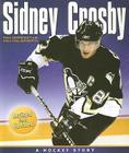 Sidney Crosby: A Hockey Story Cover Image