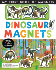 Dinosaur Magnets (My First) Cover Image