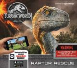 Jurassic World: Fallen Kingdom: Raptor Rescue Cover Image