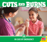 Cuts and Burns Cover Image