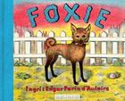Foxie, The Singing Dog Cover Image