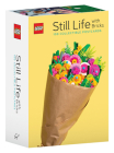 LEGO Still Life with Bricks: 100 Collectible Postcards Cover Image