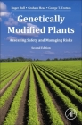 Genetically Modified Plants: Assessing Safety and Managing Risk Cover Image