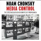 Media Control: The Spectacular Achievements of Propaganda Cover Image
