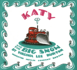 Katy and the Big Snow Book and CD Cover Image