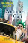 Antiques Con (A Trash 'n' Treasures Mystery #8) Cover Image