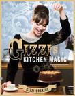 Gizzi's Kitchen Magic Cover Image
