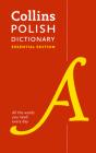Collins Polish Dictionary: Essential Edition (Collins Essential Editions) Cover Image