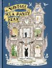 The Vintage Tea Party Year Cover Image