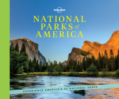 National Parks of America: Experience America's 59 National Parks Cover Image