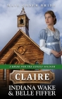 Mail Order Bride - Claire Cover Image
