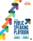The Public Speaking Playbook Cover Image