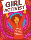 Girl Activist (Generation Girl) Cover Image