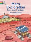 Mars Exploration Fact and Fantasy Cover Image