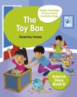 Hodder Cambridge Primary Science Activity Book B Foundation Stage Cover Image