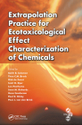 Extrapolation Practice for Ecotoxicological Effect Characterization of Chemicals Cover Image