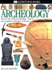 Archeology (DK Eyewitness Books) Cover Image