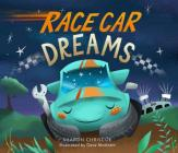 Race Car Dreams Cover Image