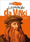 DK Life Stories: Leonardo da Vinci Cover Image