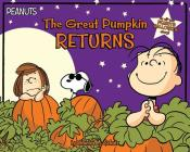 The Great Pumpkin Returns (Peanuts) Cover Image