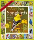 Audubon Songbirds and Other Backyard Birds Picture-A-Day Calendar 2019 Cover Image